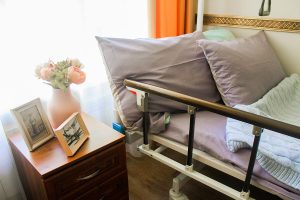 функциональная кровать