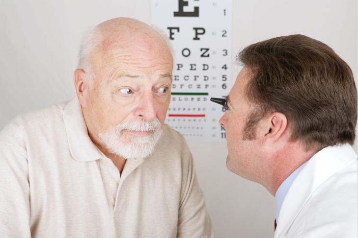 реабилитация после катаракты