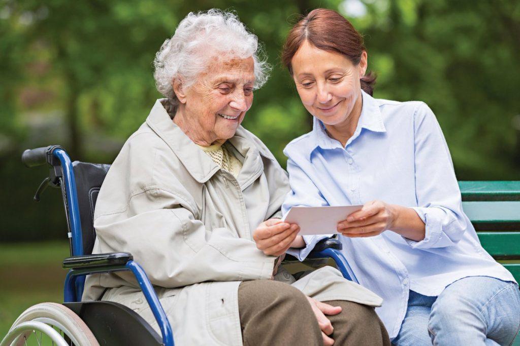 Картинки или фото с пожилыми людьми всех системах