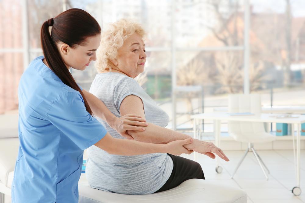 занятия для восстановления инсультного больного