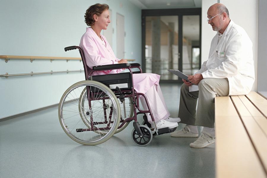 особенности ухода за склеротиками
