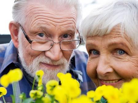 выбор пансионата за пенсию