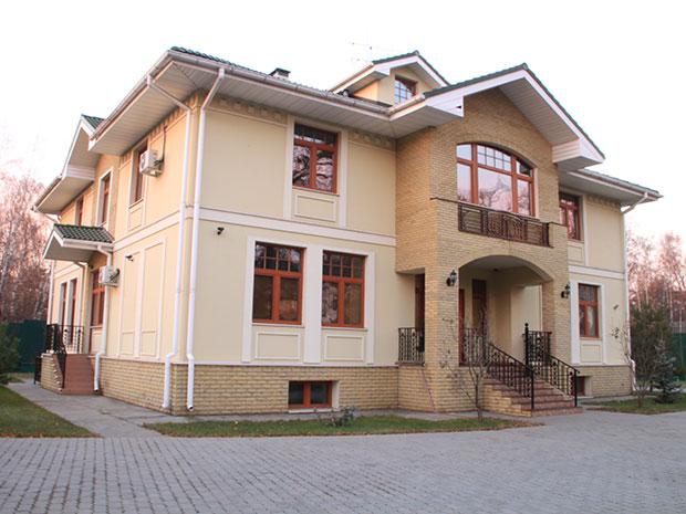 дом в Ростове-на-Дону для пожилых
