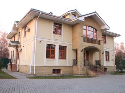 дом 8