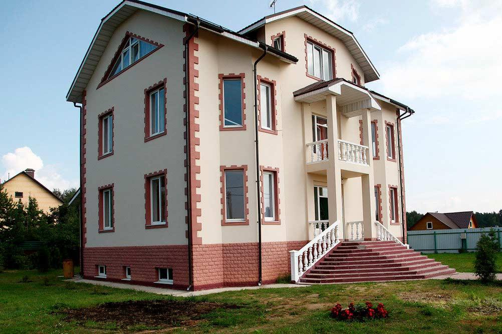 дом в Константиновске