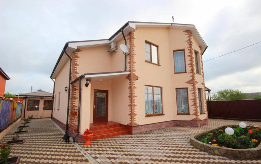 дом в Миллерово