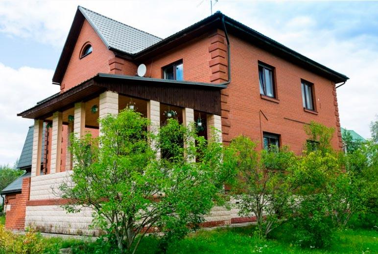 дом в в Сальске